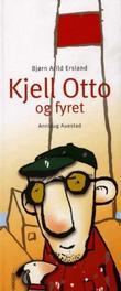 """""""Kjell Otto og fyret"""" av Bjørn Arild Ersland"""