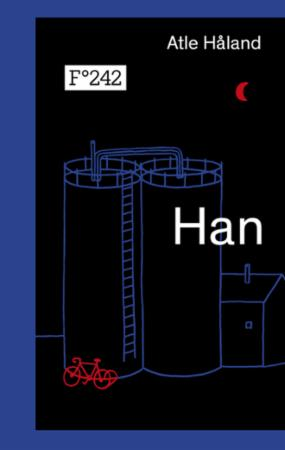 """""""Han"""" av Atle Håland"""