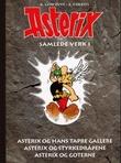 """Asterix - samlede verk - bok 1"" av René Goscinny"