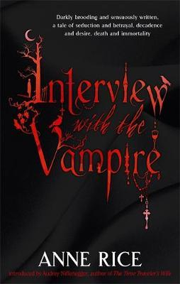 """Interview with the vampire"" av Anne Rice"