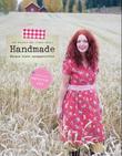 """""""Handmade - Norges beste syoppskrifter"""" av Ann Kristin Nås Gjerde"""