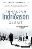 """""""Glemt"""" av Arnaldur Indridason"""