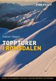 """""""Toppturer i Romsdalen"""" av Halvor Hagen"""
