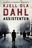 """""""Assistenten kriminalroman"""" av Kjell Ola Dahl"""