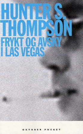 """""""Frykt og avsky i Las Vegas"""" av Hunter S. Thompson"""