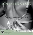 """""""I en og samme person"""" av John Irving"""