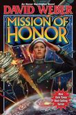 """""""Mission Of Honor (Honor Harrington)"""" av David Weber"""
