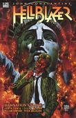 """Hellblazer - Damnation's Flame (Hellblazer)"" av Garth Ennis"