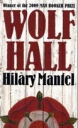 """Wolf hall"" av Hilary Mantel"