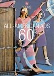 """""""60s all-American ads"""" av Jim Heimann"""