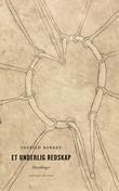 """""""Et underlig redskap - fortellinger"""" av Ingvild Burkey"""