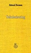 """Sekularisering"" av Edward Norman"