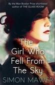 """""""The girl who fell from the sky"""" av Simon Mawer"""