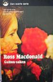 """""""Galton-saken"""" av Ross Macdonald"""