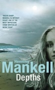 """Depths"" av Henning Mankell"