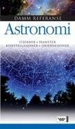 """""""Astronomi - stjerner, planeter, konstellasjoner, observasjoner"""" av Ian Ridpath"""