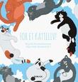 """""""For et katteliv!"""" av Brigitte Nicolas Kvarsnes"""