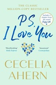 """PS, I love you"" av Cecelia Ahern"