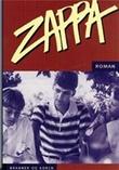 """""""Zappa"""" av Bjarne B. Reuter"""