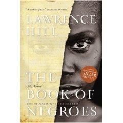 """The Book of Negroes"" av Lawrence Hill"