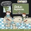 """""""Skolemysteriet"""" av Martin Widmark"""