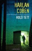 """""""Hold tett"""" av Harlan Coben"""