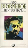 """""""Hertug Hans - en novelle"""" av Jens Bjørneboe"""