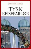 """""""Tysk reiseparlør"""" av Christian Becker-Christensen"""
