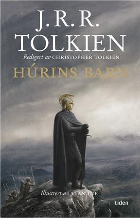 """""""Húrins barn"""" av J.R.R. Tolkien"""