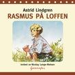 """""""Rasmus på loffen"""" av Astrid Lindgren"""