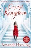 """Crystal kingdom - the kanin chronicles 3"" av Amanda Hocking"