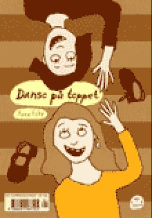 """""""Danse på teppet"""" av Anna Fiske"""