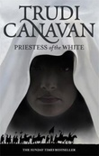 """Priestess of the white - age of the five"" av Trudi Canavan"