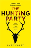 """""""The hunting party"""" av Lucy Foley"""