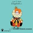 """""""Elizabeth 1."""" av Linn T. Sunne"""