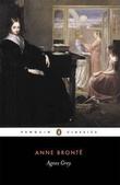 """""""Agnes Grey"""" av Anne Brontë"""