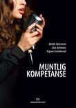 """""""Muntlig kompetanse"""" av Beate Børresen"""
