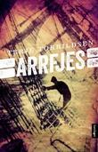 """""""Arrfjes - roman"""" av Terje Torkildsen"""