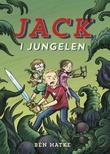 """""""Jack i jungelen"""" av Ben Hatke"""