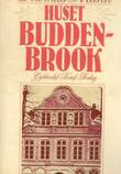 """Huset Buddenbrook"" av Thomas Mann"