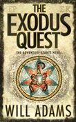 """The exodus quest"" av Will Adams"
