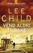 """Vend aldri tilbake"" av Lee Child"