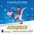 """""""Julosaurusen"""" av Tom Fletcher"""