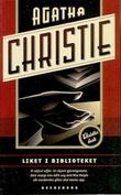 """""""Liket i biblioteket"""" av Agatha Christie"""