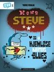 """""""Kong Steve og de hjemløse hjerters blues"""" av Thomas Fröhling"""