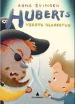 """""""Huberts verste klassetur"""" av Arne Svingen"""