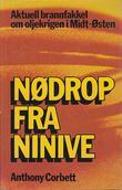 """""""Nødrop fra Ninive"""" av Anthony Corbett"""