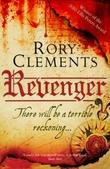 """""""Revenger"""" av Rory Clements"""