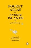 """Pocket atlas of remote islands - 50 islands I have not visited and never will"" av Judith Schalansky"