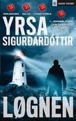 """""""Løgnen"""" av Yrsa Sigurðardóttir"""